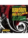 BURN DOWN / BURN DOWN MIX 7