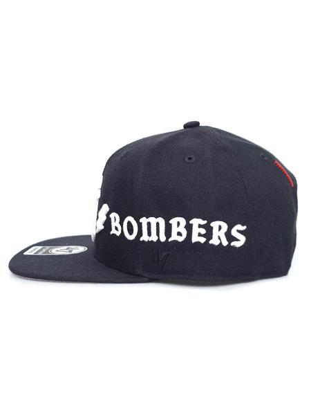 FORTY SEVEN BRAND BRONX BOMBER NY  47 CAPTAIN CAP - FIVESTAR f755cbfc19e5