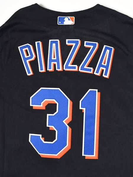 new concept afd04 3204d 送料無料】MITCHELL & NESS AUTHENTIC MESH BP-MIKE PIAZZA #20 ...