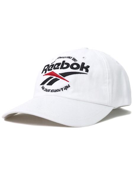 SALE】REEBOK CLASSIC READY TO WEAR CAP